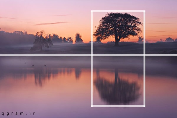 ترکیب بندی تصاویر