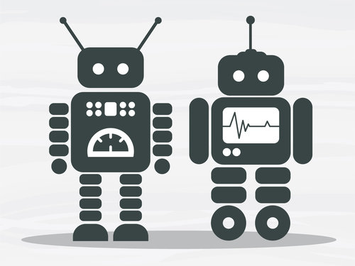 ربات اینساگرام